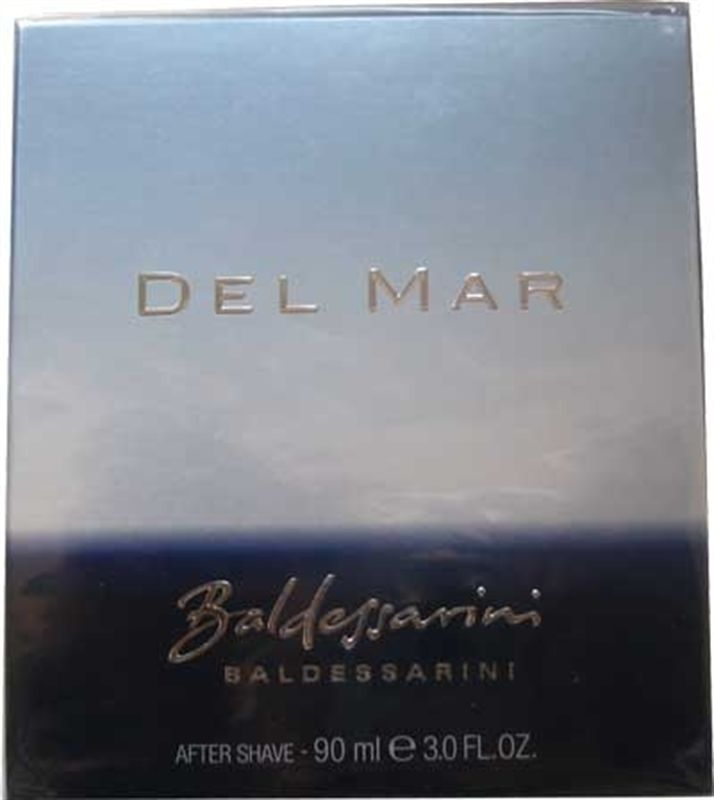 Baldessarini After Shave  From Del Mar 90 ml. ( Ref : 80944939)