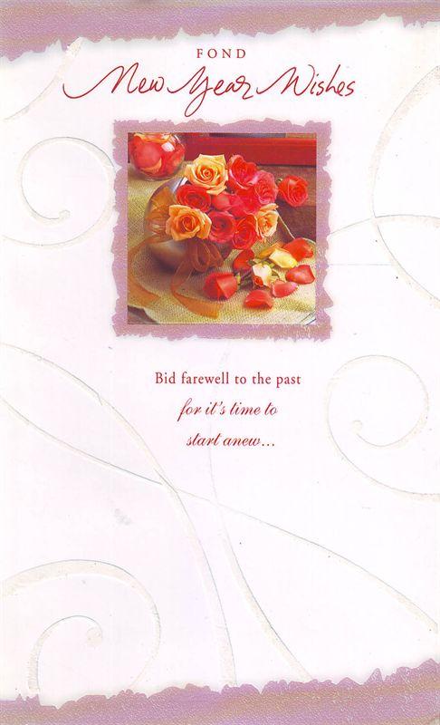 New Year Card (rn000051)