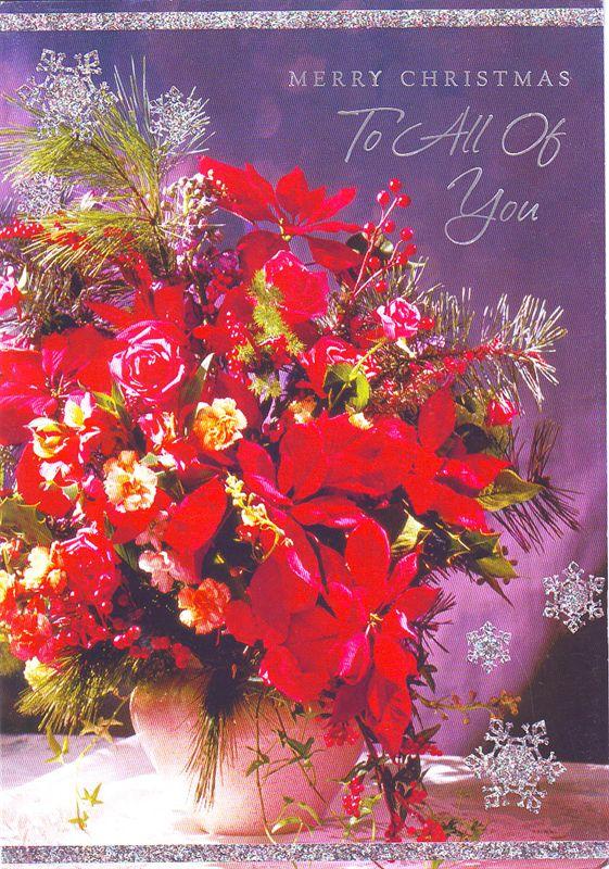 Christmas  Card (rch00032)