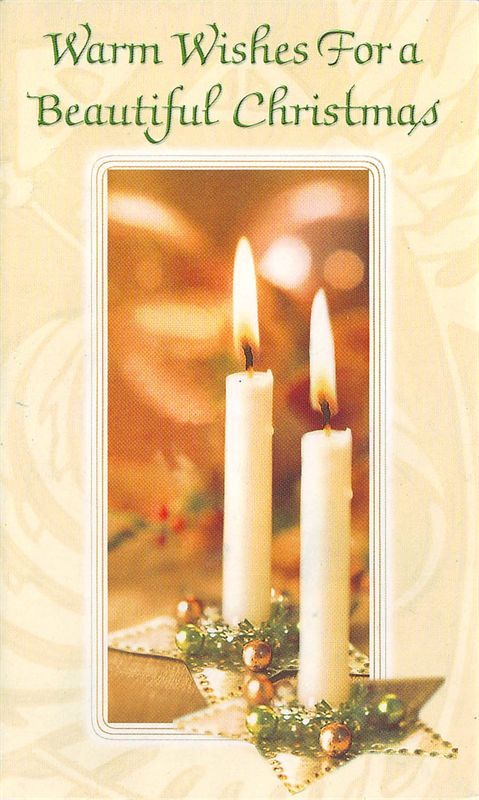 Christmas  Card (rch00037)