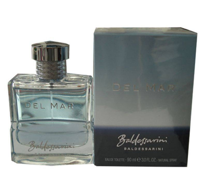 Baldessarini Del Mar -  Eau de toilette natural spray vaporisateur 90ml(Ref no. 80944947)