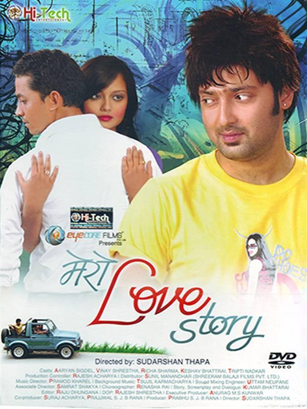 MERO LOVE STORY