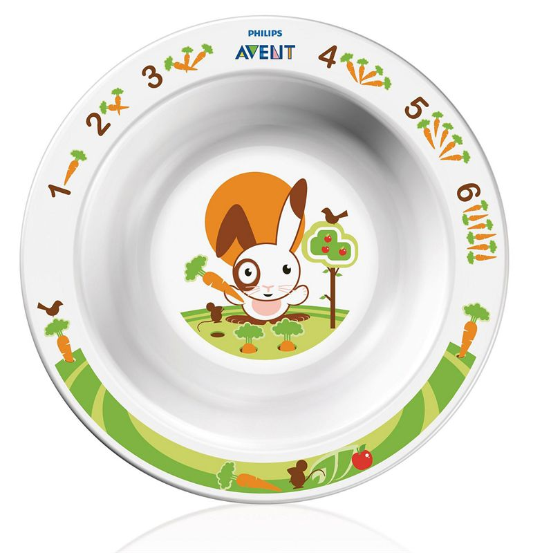 AVENT Toddler Small Bowl (SCF706/00)