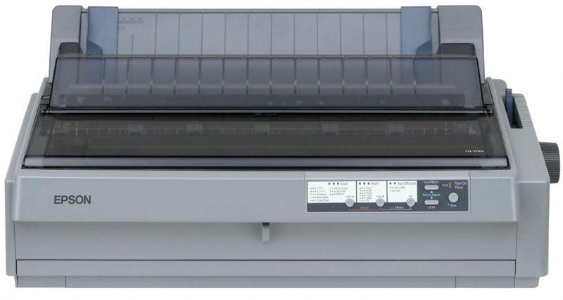 Epson LQ 2190 Impact Printer