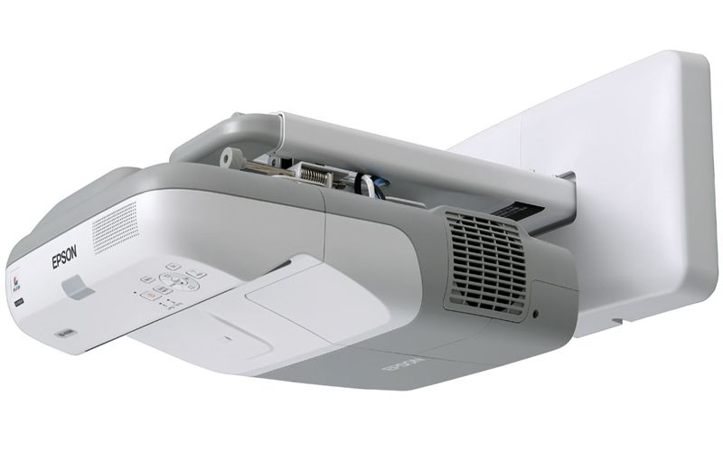 Epson Projector EB - 455Wi