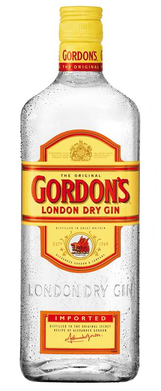 Gordon's Original London Dry Gin (1L)