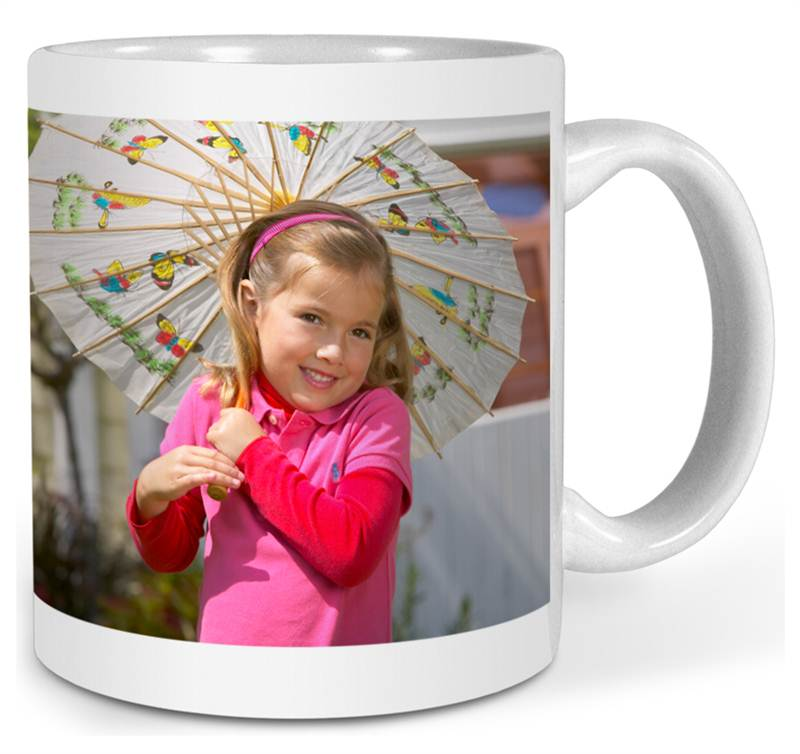 Personalized Special Photo Mug (Qty 1)