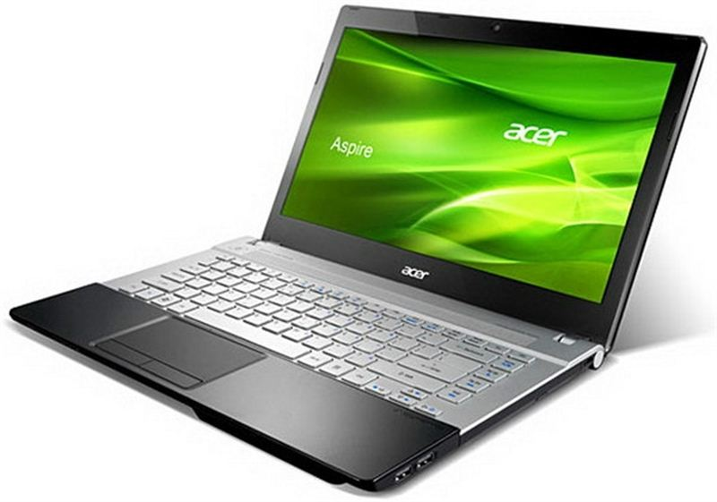 Acer Aspire V3 471 I3 Notebook Send Gifts For New Year To