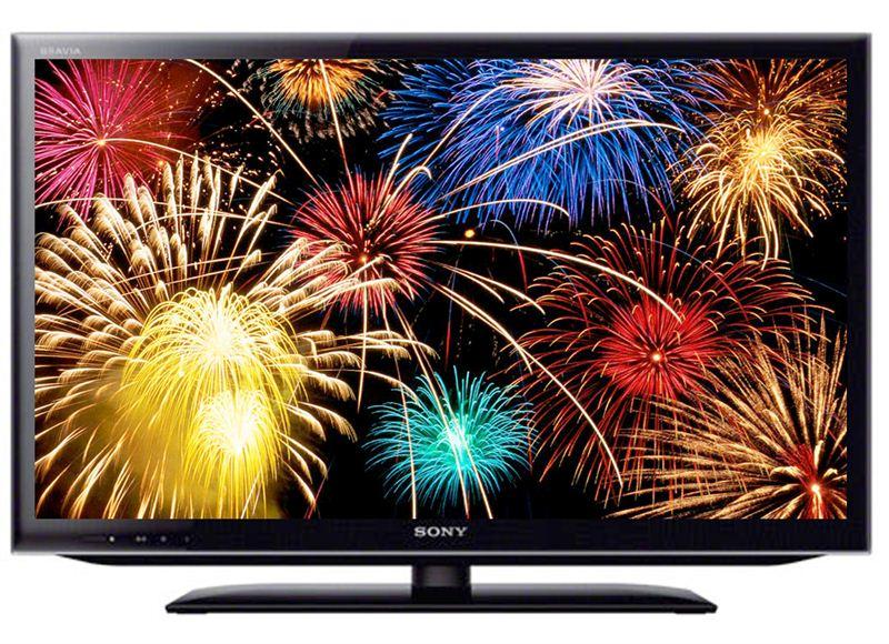 Sony Bravia 32 Inch Led Tv Kdl 32ex650 Send Valentines Day