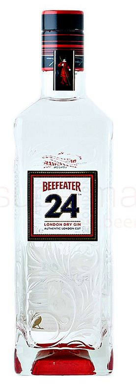 Beefeater 24 London Dry Gin (1L)