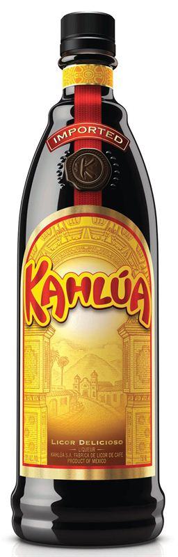 Kahlua Liqueur (1L)