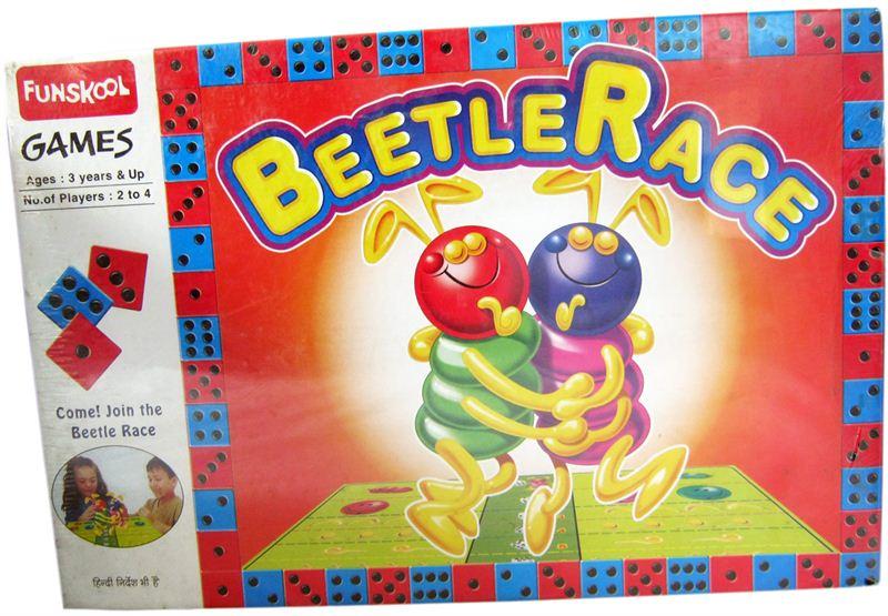 FunsKool Beetle Race
