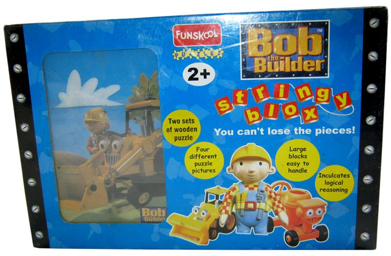 FunsKool Bob the Builder