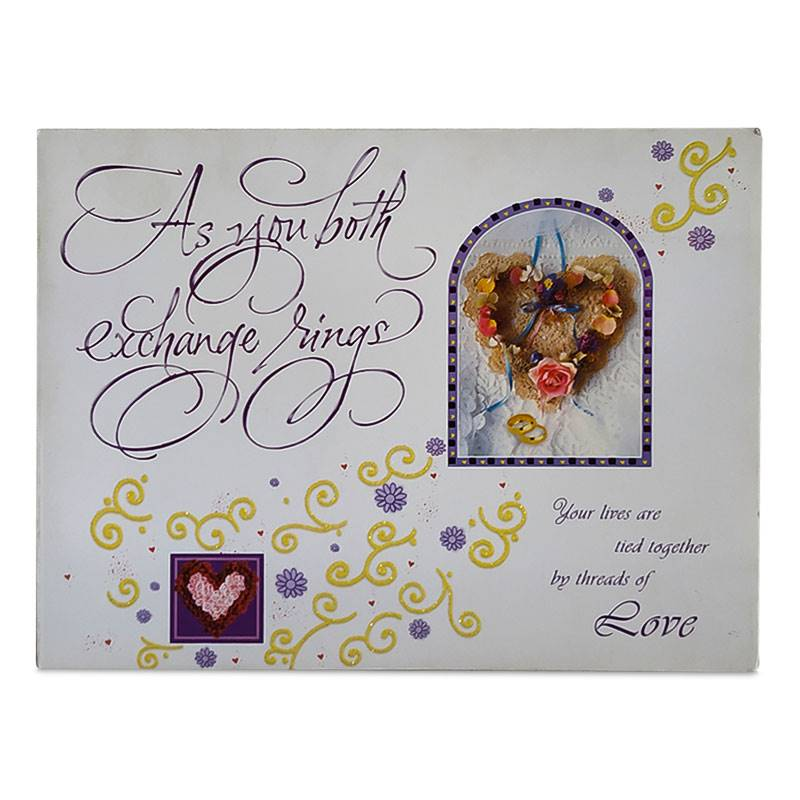 Wedding Card (rw000021)