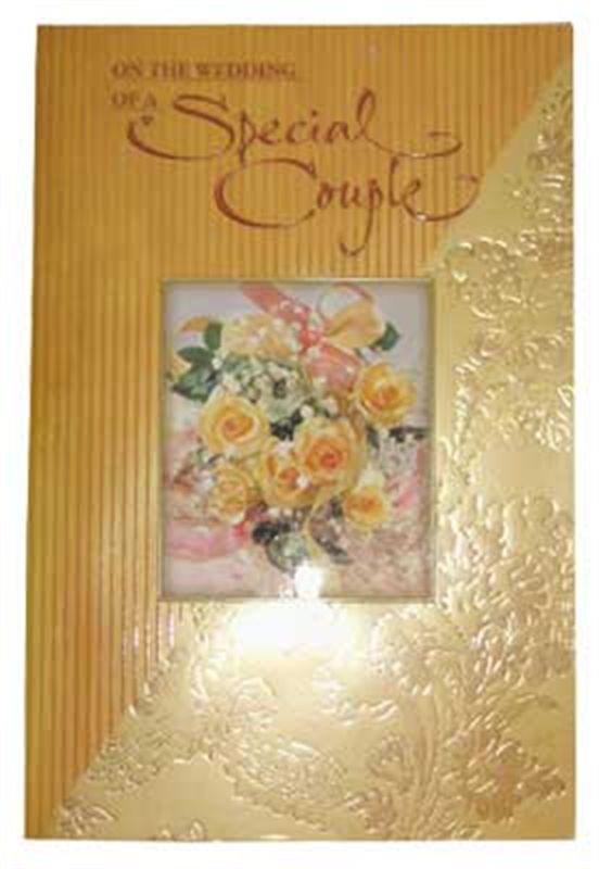 Wedding Cards (rw000023)