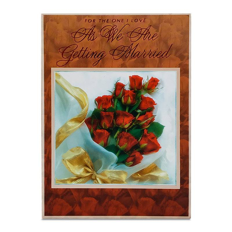 Wedding Cards (rw000018)