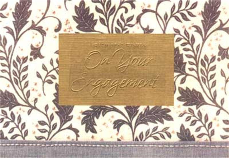 Engagement Card (en000003)