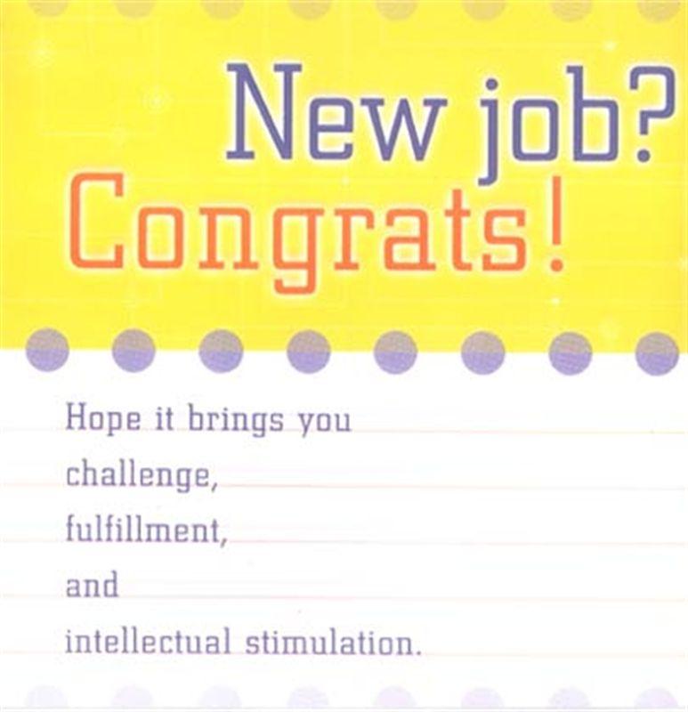 Congratulation Card (rc000011)