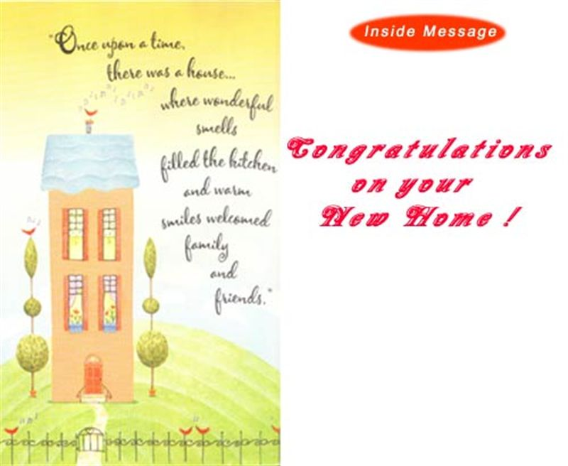 New-Home Card (rh000003)