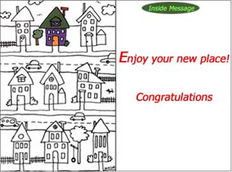 New-Home Card (rh000001)