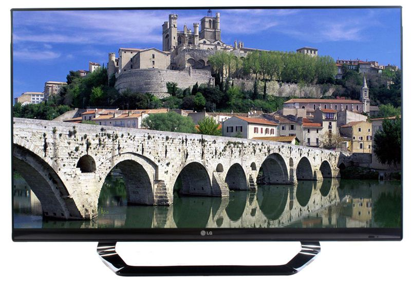 Lg 42 Inch 3d Led Tv 42lm6410 Send Gifts And Money To Nepal