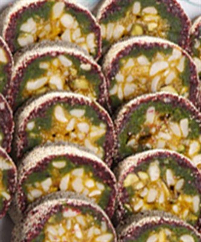 Anjeer Cake (1 Kg) from Angan (ANPKR009)