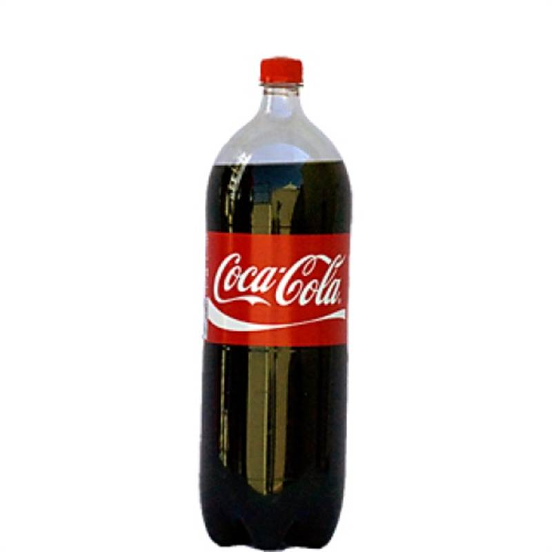 Coke Bottle (2 25 Ltr) - Send Gifts and Money to Nepal Online from