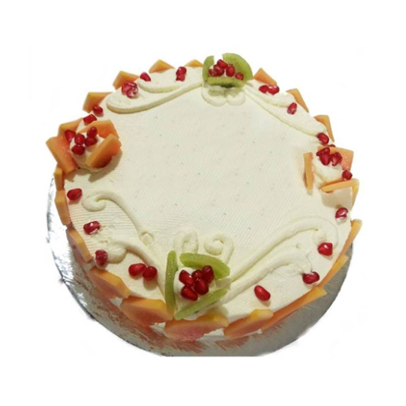 Sugarfree Cake (1 kg)  from Chefs Bakery