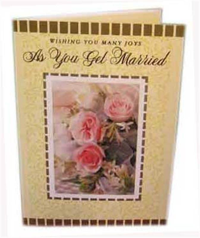 Wedding Cards (rw000029) (GCHTD0055)