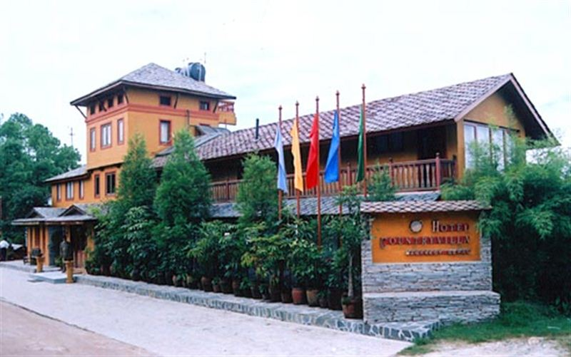 One Night Stay for Two People at Hotel Country Villa Nagarkot (MAP)