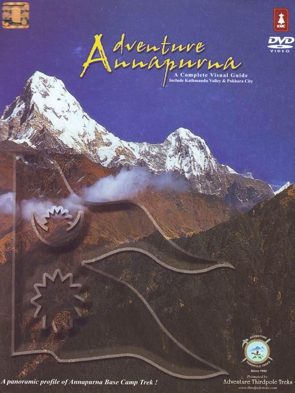 Adventure Annapurna