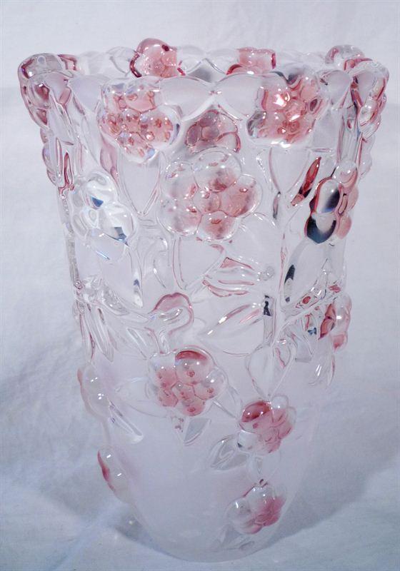 Carmen Walther Vase (5x8)