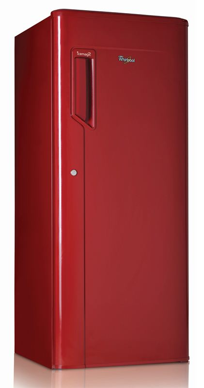 Whirlpool 190 Ltr Ice Magic Refrigerator (205 IM Premier Special Finish)