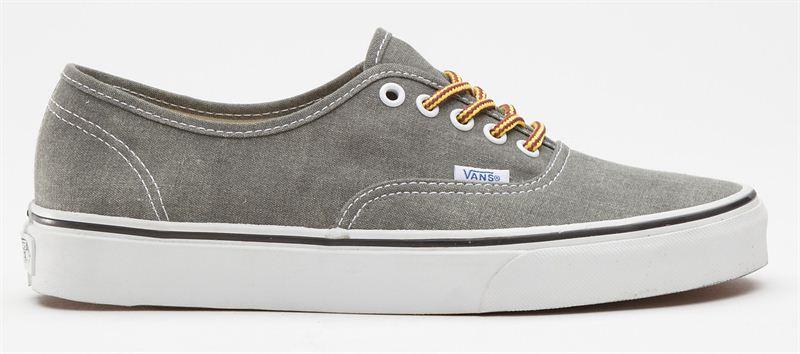 2a798196f9 Vans Authentic (Washed) Duffle Bag True White Shoe (901157) - Send ...