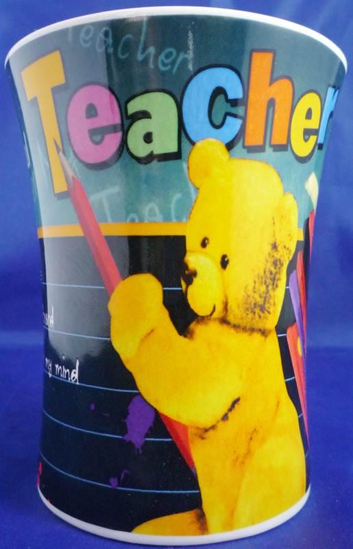 Teacher's day mug (4.5x4.5 inch)