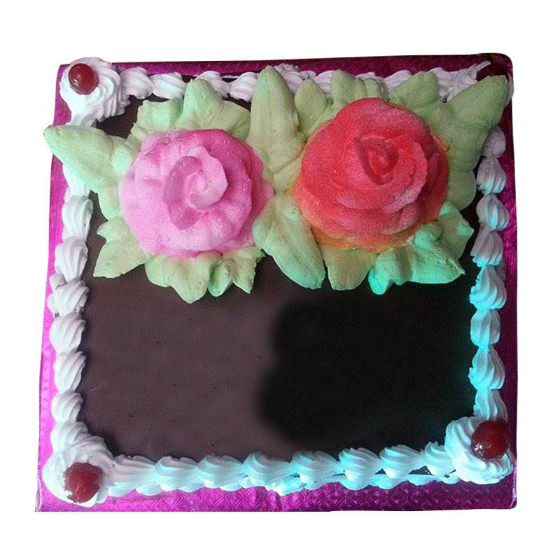 Chocolate Cake (1 Kg) from Hamro Bakery (CHT004)