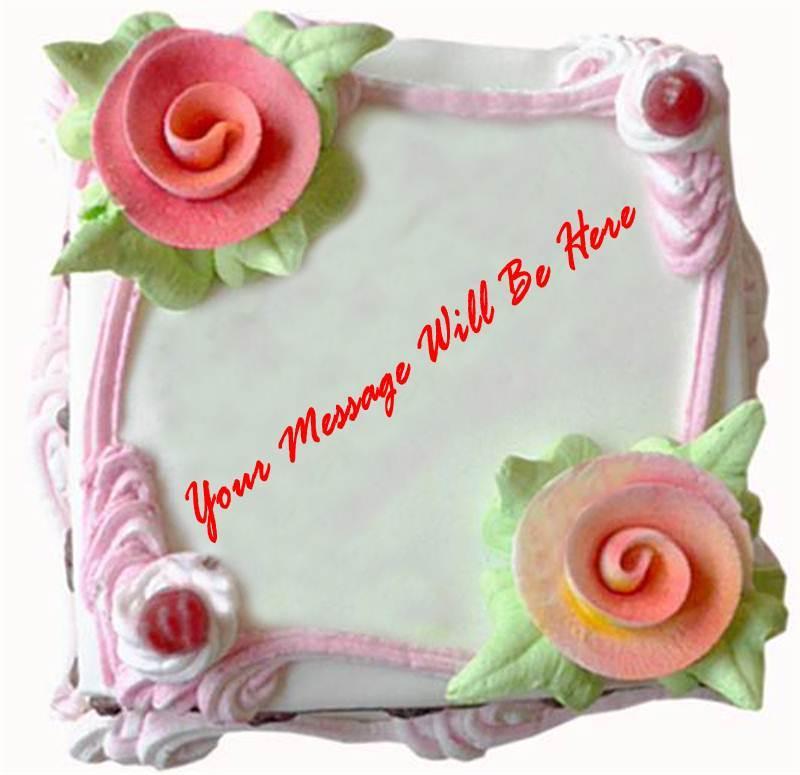 Vanilla Cake (1 Kg) from Hamro Bakery (CHT006)