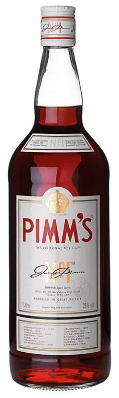 Pimms Original Liqueur (1L) (CHT035)