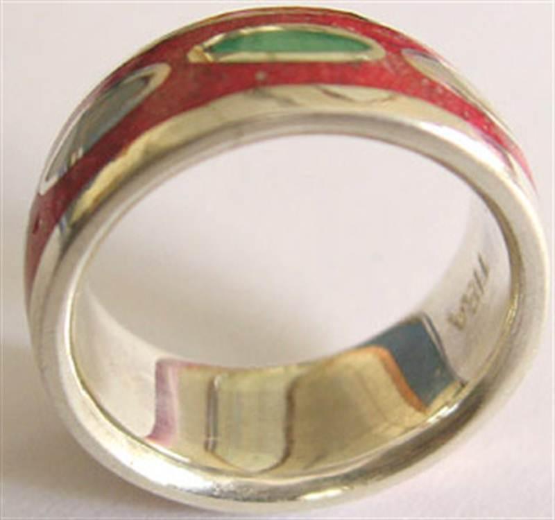 Inlay Ring (jr000042)