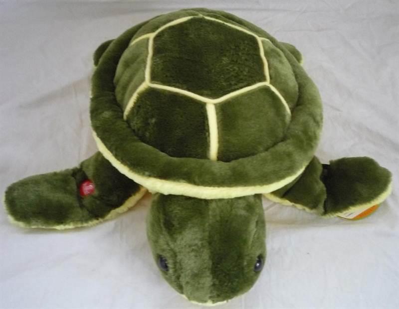 Cute tortoise doll   (18907) (STCHT007)