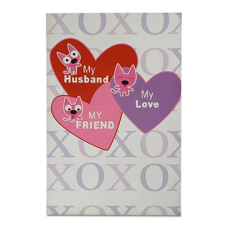 Love Card (GCNPJ076)
