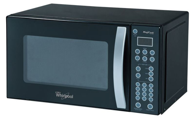 Whirlpool 20 Ltr Magicook Solo Microwave Oven