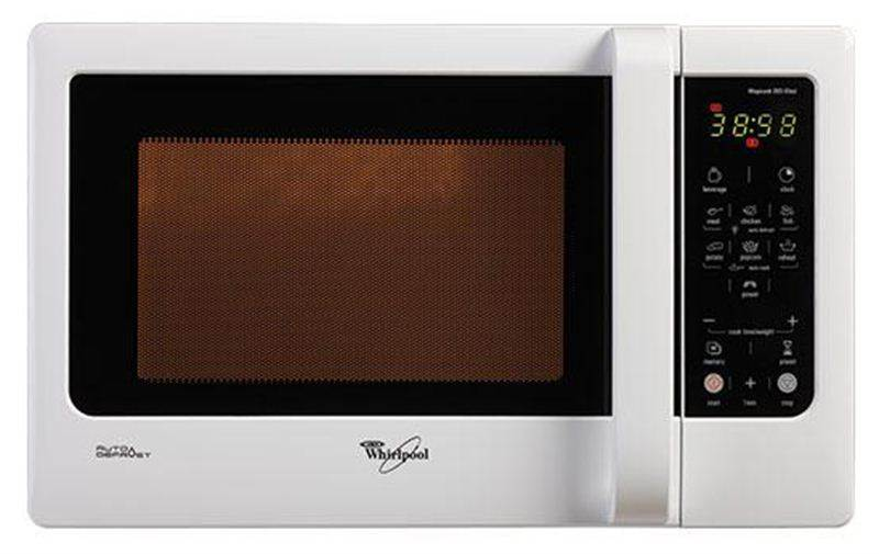 Whirlpool 20 Ltr Magicook Grill Microwave Oven
