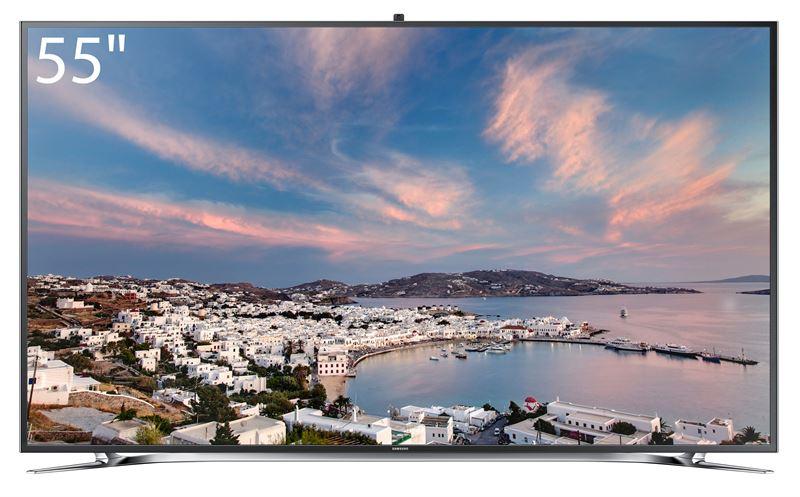 Samsung 55 Inch 4k Ultra Hd Smart Led Tv Ua 55f9000 Send