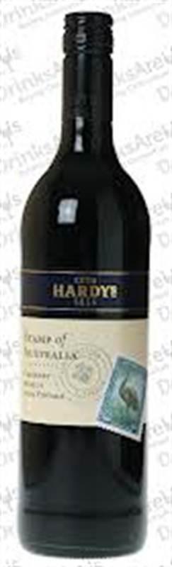 Hardys Stamp Cabernet Merlot (750ml) (CHT069)