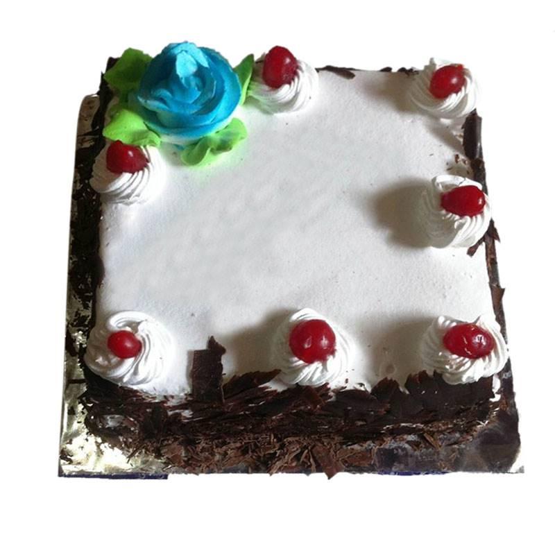 Black Forest Cake (1 Kg) from B.F Bakery (BTLCK001)