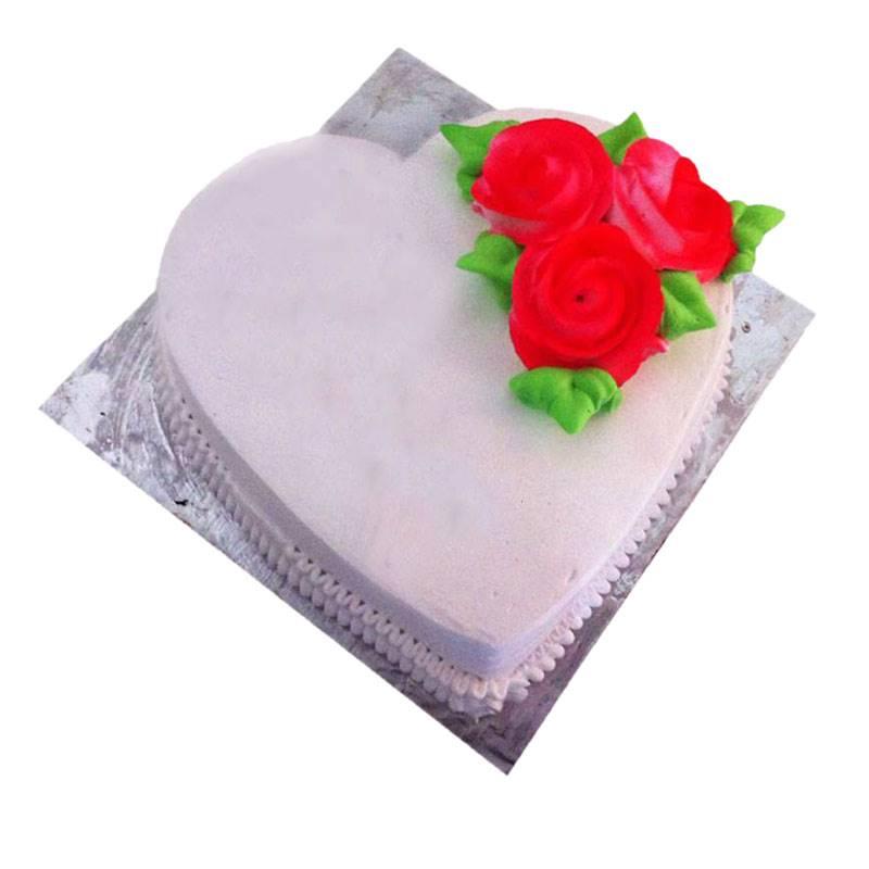 Vanilla Cake (1 Kg) from B.F Bakery (BTLCK003)