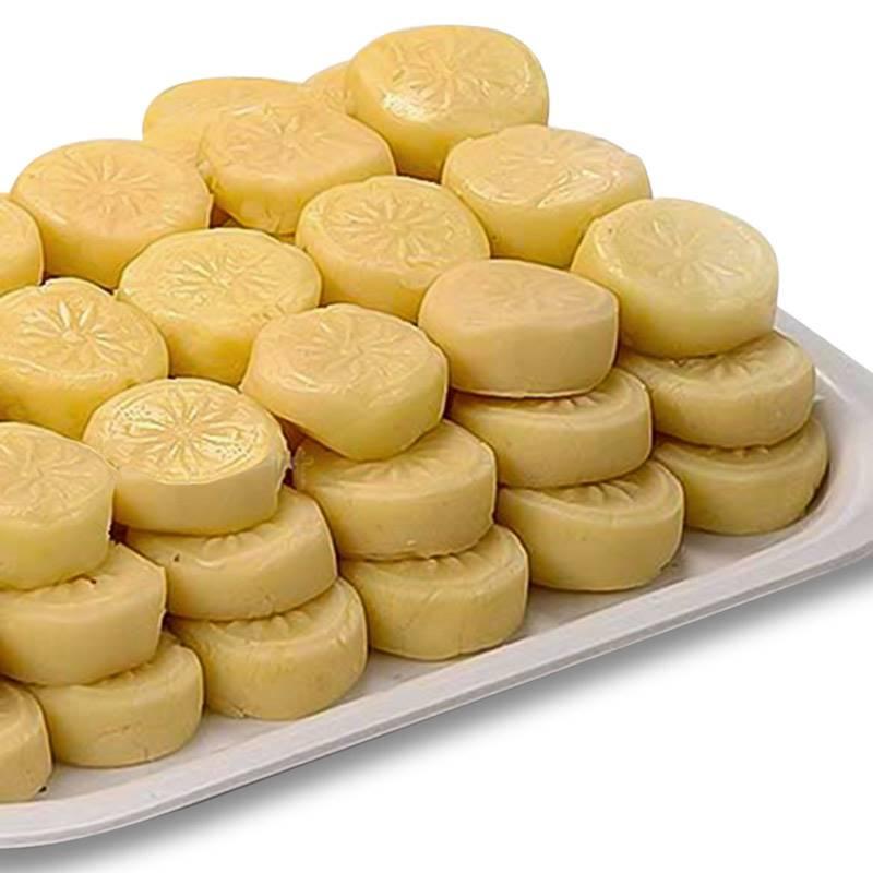 Sugarfree Peda (1 Kg) from Pawan Misthan Bhandar (BTLSW007)