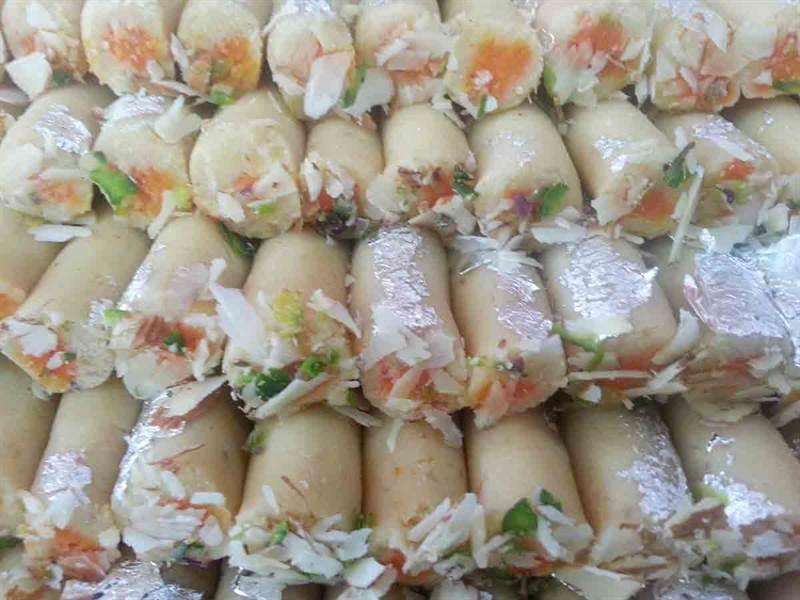Khuwa Roll (1 Kg) (CHSTW09)
