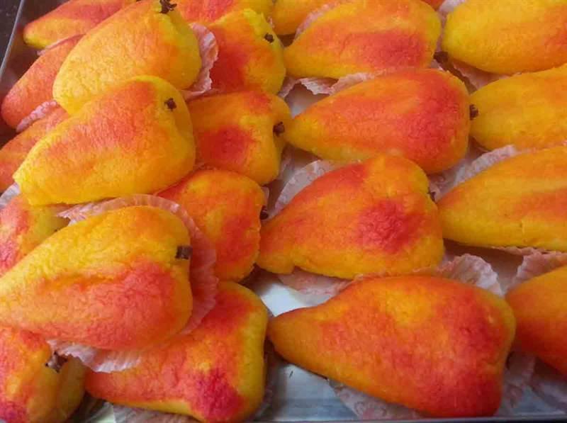 Mango Chena (1 Kg) (CHTSW12)